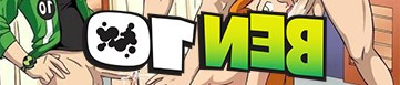 Ben 10 porn comics