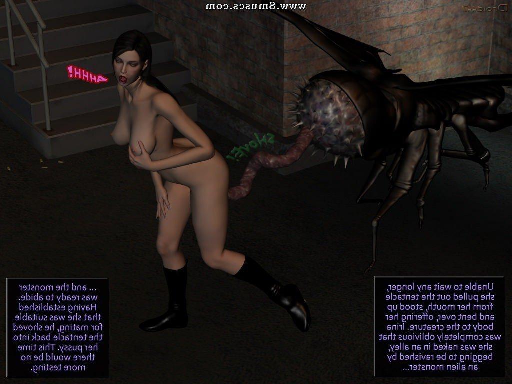 dark alley porn
