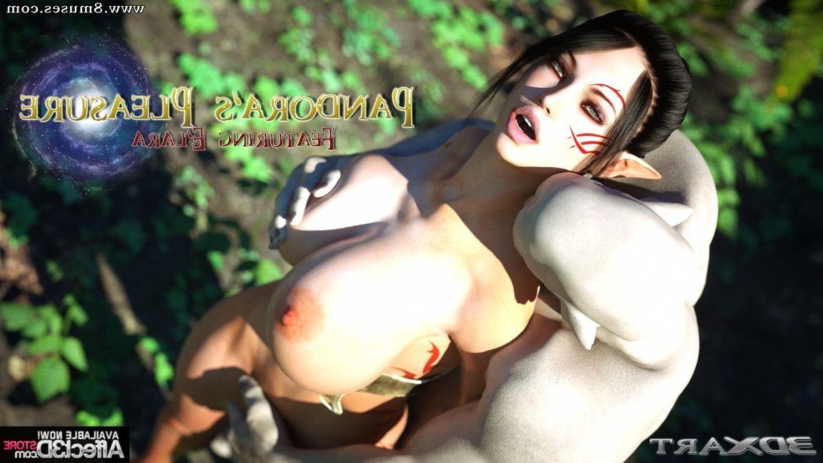 Pandoras Pleasure