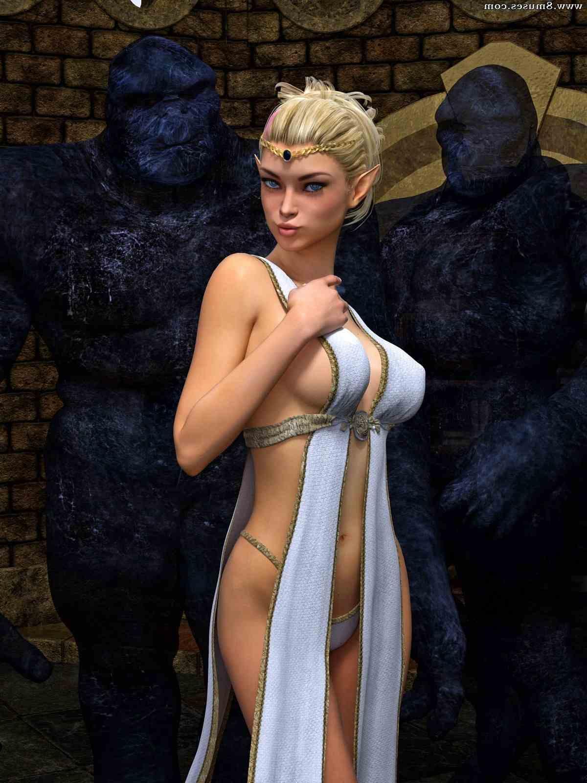 Priestess Rinil – Saints Or Sinners