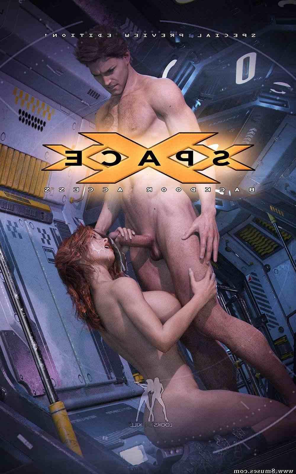 оделся лесбиянки на космическом корабле вернулась театра