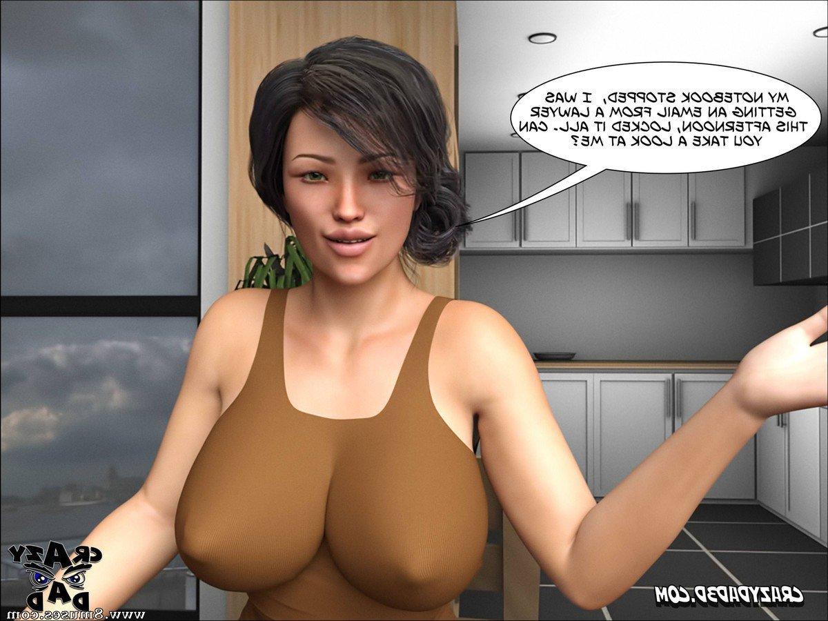 Animal Forbidden Porn mother – desire forbidden – issue 2 | porn comics