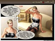 Sex-Maid in Manhattan