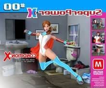 SuperPower X