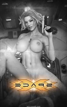 Space XXX – Hard Target