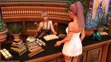 Lustful Desires 2 – The Librarian
