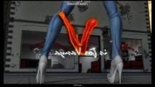 V Is For Vanya