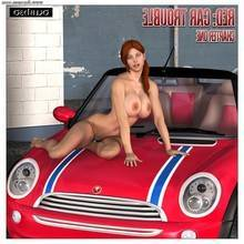 Red – Car Trouble