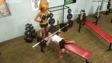 Rylees Training Exercise