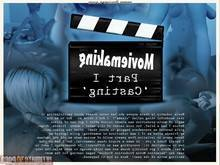 Movie Making. Part 1 Casting