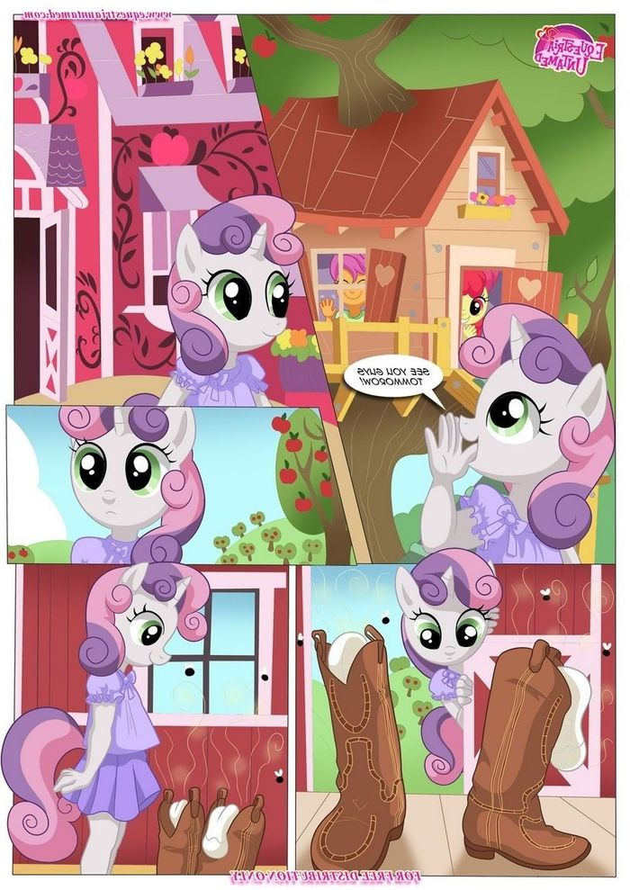 Be My Special Somepony 002.jpg