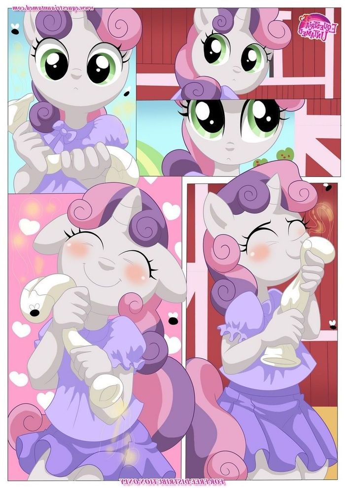 Be My Special Somepony 003.jpg