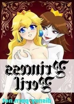 Lesbians: Princess Peril 1