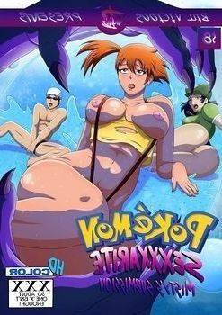pokemon heureka porn
