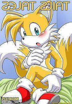 Tails Tailes 1