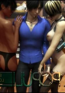 Crazyxxx3D World –  Vox Populi 11