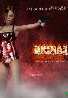 Crazyxxx3D World – Breaking Point 2