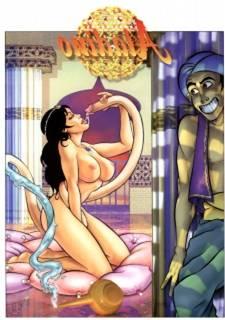 Aladino Fantasy