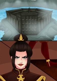 [SaMelodii] Avatar Conjugal Visits