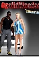 Car Service – BNW 3D