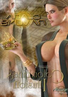 Epoch, Clara Ravens 4 – Colombina's Illusion
