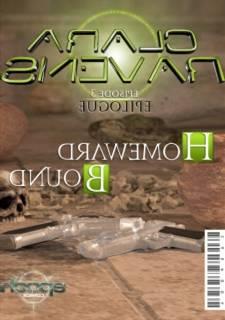Epoch, Clara Ravens – HomeWard Bound 3
