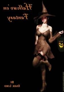 DarkLord – Halloween Fantasy