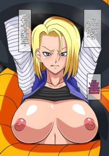 Dragon Ball Z – ASSAULT NO.18