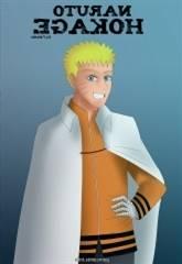 (Felsala) Naruto Hokage [English] , Hentai