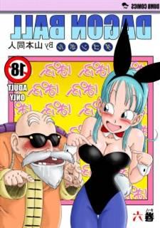 Girl Transformation – Dragon Ball [Yamamoto]