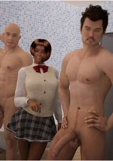 The Hotkiss Boarding School 3-Ultimate3D