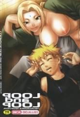 Naruto – Loop and Loop,  Hentai