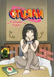 [Drah Navlag] Naruto – El diario de Hinata