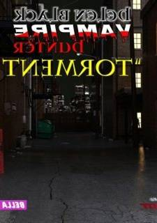 Redrobot3D  – Helen Black,  Vampire Hunter 4  – Torment