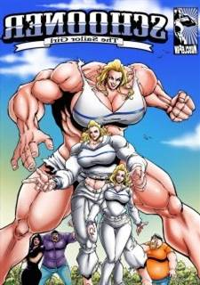 Schooner The Sailor Girl – MuscleFan,  Giant Slut