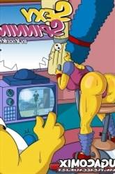 Simpsons – Sexy Spinning, Kogeikun