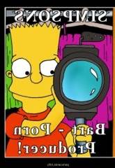 Simpson – Bart Porn Producer