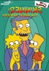 Skinner Great Seducer