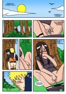 Matt Wilson Sister's Love (Naruto) Hentai