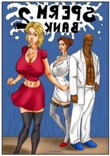 Spermbank 2,  Interracial Sex