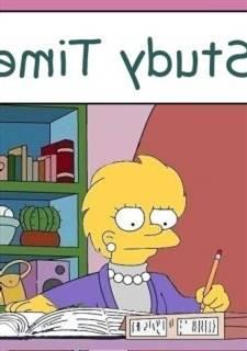 Simpson komiks porno wielki kutas czarne kobiety