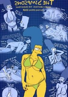 The Simpsons are The Sexenteins – Brompolos