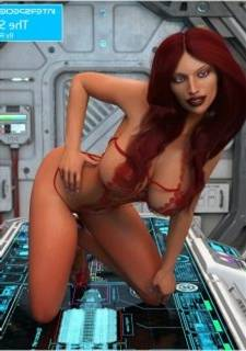 Redrobot3D  – The Stowaway-XXX