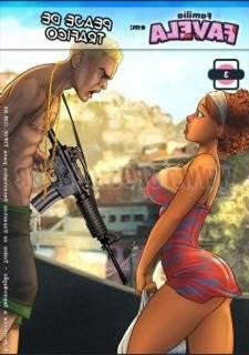 Familia Favela 3 – comics porno