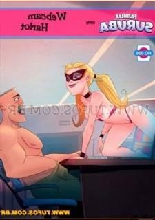 Familia Suruba 6 – Webcam Harlot