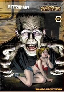 Gangue dos Monstros 2 (English)