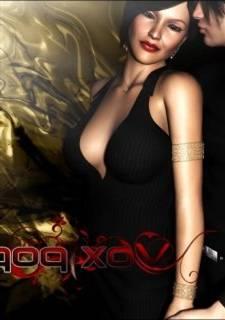 Crazyxxx3D World – Vox Populi 6