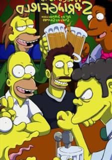 [JoseMalvado] Welcome to Springfield